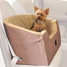 amazon black friday pet sales amazon com k u0026h bucket booster pet car seat small tan