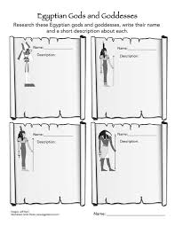 13 best ancient egypt teacher worksheets images on pinterest