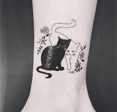 best 25 kitten tattoo ideas on pinterest cat tattoos cat