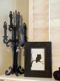 halloween mantel organize and decorate everything