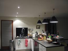 luminaire plan de travail cuisine beau éclairage plan de travail cuisine avec luminaire plan de