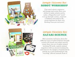 green kid crafts science and art kits delivered monthly