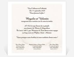 carte mariage texte texte mariage église de mariage