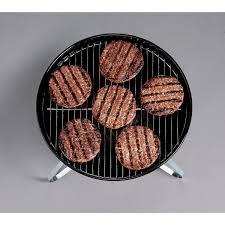 Backyard Grill Charcoal Walmart by Amazon Com Weber 10020 Smokey Joe 14 Inch Portable Grill