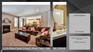 Crest Office Furniture 210 Pine Crest Court Pine Twp Nal Pa 15044 Youtube
