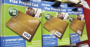 reloadable credit card do consumers need better for prepaid cards