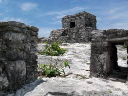 Mayan Ruins Mexico Map by Shore Excursion Ancient City Of Tulum Cozumel Mexico