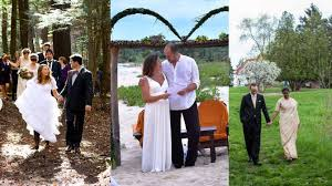 Wedding Arches In Edmonton This Couple Is Saving A Bundle On Wedding Costs U2014 Thanks To