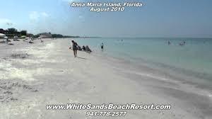 white sands beach resort anna maria island holmes beach florida