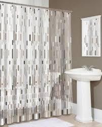 bathroom amusing modern shower curtain ideas curtains bathroom