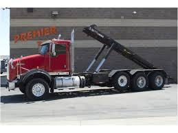 used kenworth t800 for sale kenworth t800 garbage trucks in cleveland oh for sale used