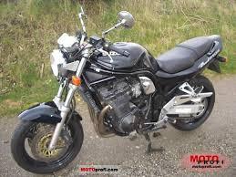1998 suzuki gsf 600 n bandit moto zombdrive com