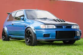 nissan sunny 1990 modified nissan sunny gti r nissan pinterest nissan sunny nissan and jdm