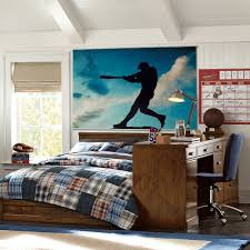 Football Wall Murals by Baseball Chain Link Fence Best Ideas About Teenage Boy Bedrooms On