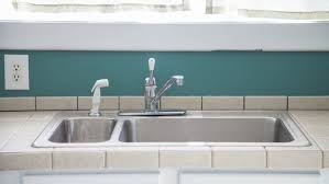 kitchen sink sprayer leaking how to repair a clogged kitchen sink hose chace building blog