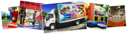 party rental miami bouncy house rental in miami m w party rental