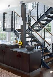 Free Standing Stairs Design Free Standing Wood Staircase Search Stairs Pinterest