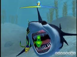 dreamworks shark tale review gamespot
