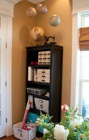 6 fun and stylish home office organization ideas tipsaholic