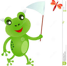 insect clipart frog pencil and in color insect clipart frog