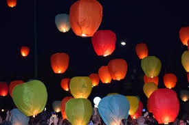 candle balloon assorted hot air tea light candle balloons free image peakpx