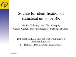 bureau center luxembourg 7 source for identification of statistical units for br mr du