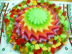 broken glass jello sm mexican food pinterest broken glass