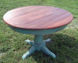 craigslist round dining table here s my inspiration for my new 25 craigslist table this table is