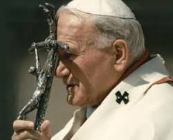 novena in thanksgiving for the of paul ii with jpii