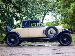 classic bentley convertible rare bentley u0027house find u0027 restored to 1920s glory classic cars