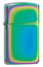 Why Won T My Zippo Light Original Zippo Lighter 20493 Slim Small Size Spectrum Amazon Co