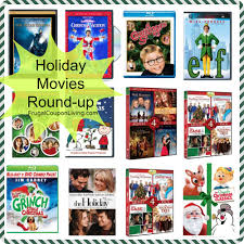 christmas and holiday movies round up