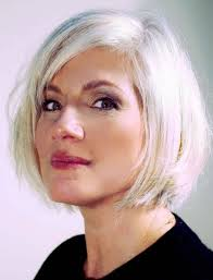 hairstyles and haircuts for older women over 50 for 2018 2019