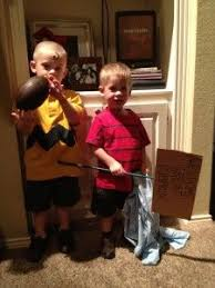 Charlie Brown Halloween Costumes Calculating Blessings Random Acts Craftiness 3 Charlie