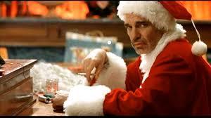 Seeking Santa Claus Cast Bad Santa Unrated Intro Hd