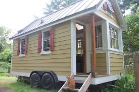 brilliant tiny house on wheels plans free n in decor