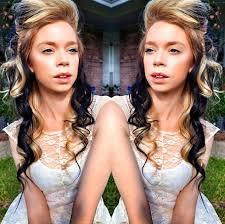 dr quinn hairstyles grav3yardgirl love her hair like that youtubers pinterest