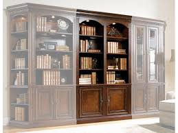 Hooker Bookcases Hooker Furniture Home Office European Renaissance Ii 48