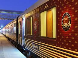 9 luxury trains in india triphobo
