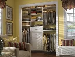 awesome organized closet shelving ideas for beautiful interior