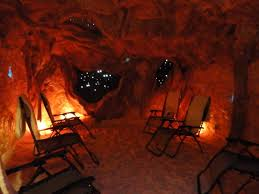 retreat to a himalayan salt cave without leaving west hartford