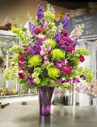 Easter Flower Decorations Pinterest by Tall Flower Arrangement Floor Arrangements Pinterest Tall