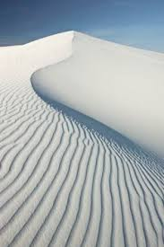 winter snow sahara desert i never would have dreamed this in a