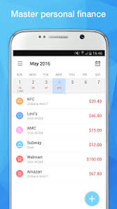 android master sync pocket expense with sync android apps on play