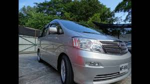 toyota germany toyota alphard is coated by germany wurth 9h coating youtube