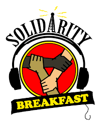 3cr solidarity breakfast