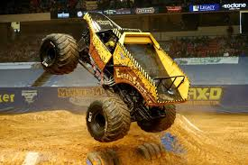 new monster truck monster jam on twitter tristan england is here to shake things up