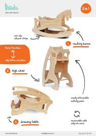 great ideas for kids rocking horse castle sailship and puppet theatre