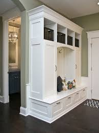 Entry Storage Cabinet 32 Small Mudroom And Entryway Storage Ideas Shelterness