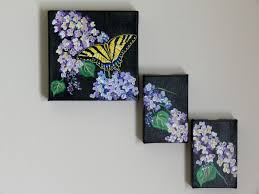 artful creations awakening swallowtail butterfly u0026 lilac